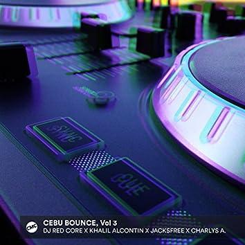 Cebu Bounce, Vol. 3