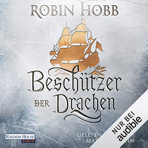 Beschützer der Drachen     Das Erbe der Weitseher 3              Autor:                                                                                                                                 Robin Hobb                               Sprecher:                                                                                                                                 Matthias Lühn                      Spieldauer: 42 Std. und 11 Min.     703 Bewertungen     Gesamt 4,9