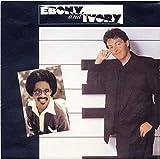 Ebony And Ivory 歌詞