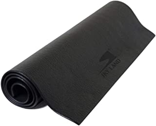 Skyland Pvc Fitness Mat - Em-9336, Multi Color