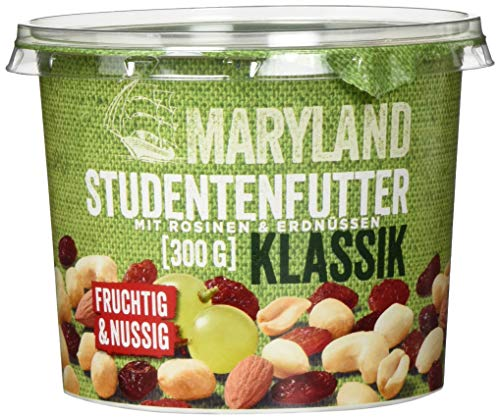 Maryland -   Studentenfutter,