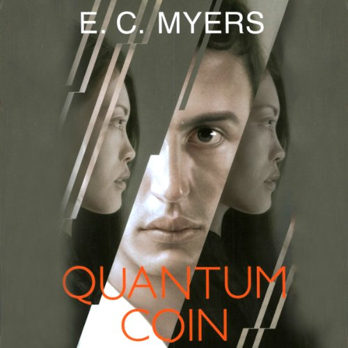 Quantum Coin cover art