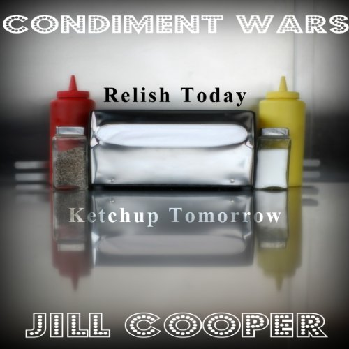 Condiment Wars cover art