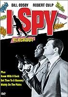 I Spy: Blackout [DVD]