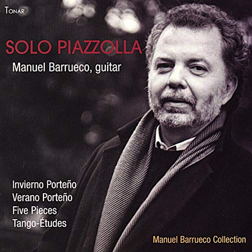 Solo Piazzolla