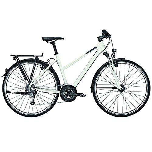 RALEIGH Damen RUSHHOUR 2.0 HS Fahrrad, snowwhite, 50