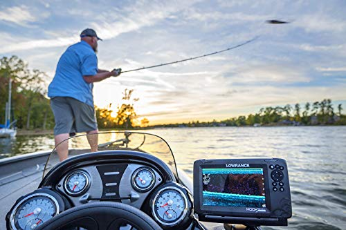 How To Put A Fish Finder On An Inflatable Boat?