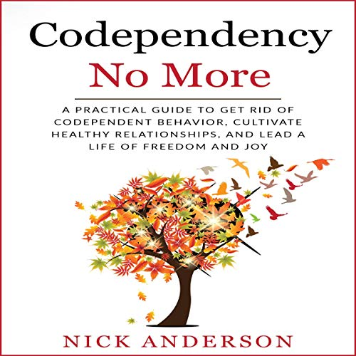 Codependency No More  By  cover art