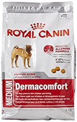 For dogs prone to skin sensitivities A formula with reduced allergen sources A unique combination of nutrients