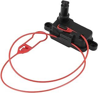 Cimoto Car Fuel Filler Flap Door Actuator Motor for 4L0 862 153D 4L0 862 153C