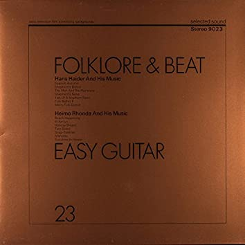 Folklore and Beat / Easy Guitar