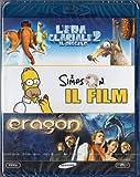 Samsung Simpson-Eragon-Ia2 [Italia] [Blu-ray]