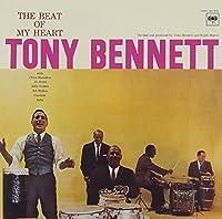 Beat of My Heart by Tony Bennett