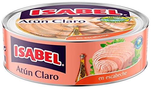 Isabel - Atún claro en escabeche - 1800 g