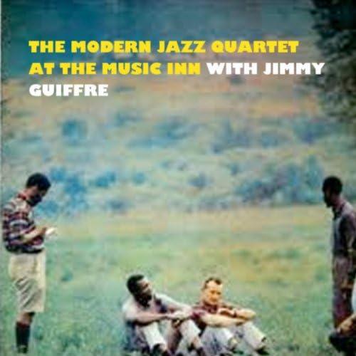 The Modern Jazz Quartet & Jimmy Giuffre