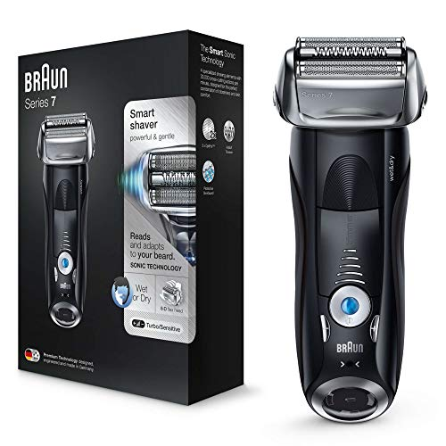 Braun Series 7 7840 s