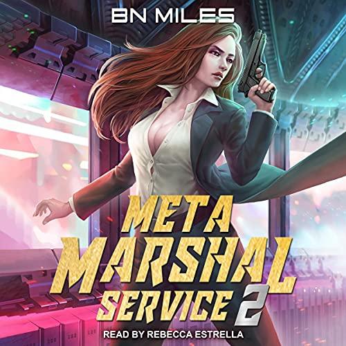 Meta Marshal Service 2 cover art