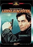 James Bond 007 - Lizenz zum Töten [Alemania] [DVD]