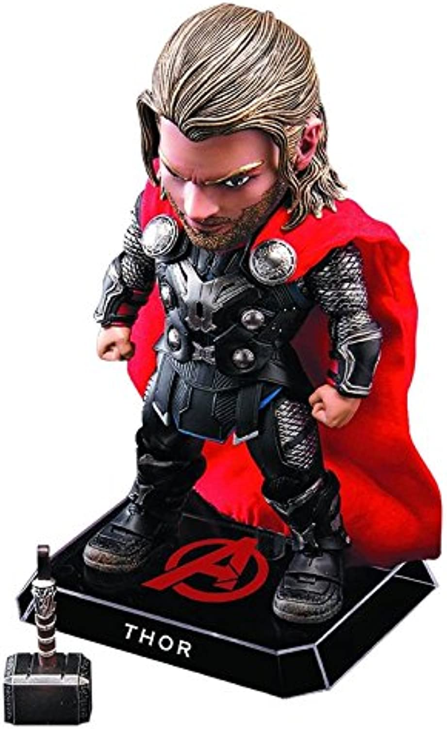 Beast Kingdom Egg Attack Action  EAA013 Thor  Avengers  Age of Ultron  Action Figure