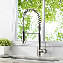 Best Pre Rinse Kitchen Faucet In 2021 Kitchen Faucet Blog