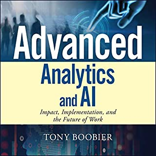 Advanced Analytics and AI Titelbild