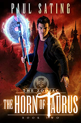 The Horn of Taurus: an Urban Fantasy Demon Series (The Zodiac Book 2) (English Edition)