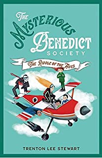 The Mysterious Benedict Society and the Riddle of the Ages