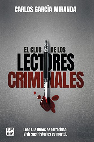 El club de los lectores criminales (Crossbooks)