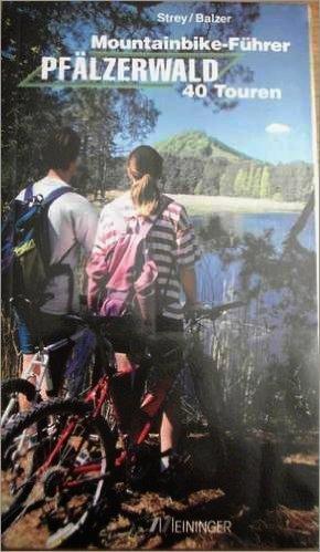 Mountainbike-Führer Pfälzerwald