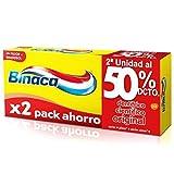 Binaca Binaca Dentr Amarillo 75Ml Dpl 75 ml