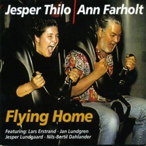 Jesper Thilo feat. Jan Lundgren & N-B Dahlander
