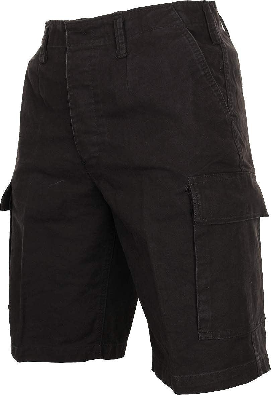 大規模セール Mil Tec ついに入荷 German Prewash Moleskin Shorts S