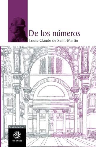 De los números (Spanish Edition)