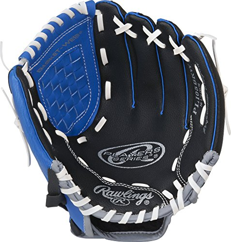 Rawlings Players Series Gloves, 10.5