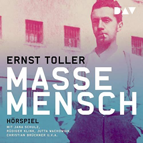 Masse - Mensch cover art