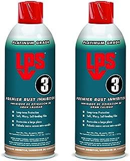 2-Pack LPS 3 Premier Rust Inhibitor