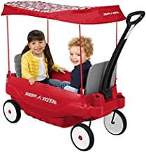 Radio Flyer Ultimate Flex Wagon