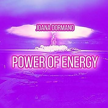 Power Of Energy