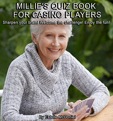 Millie's Quiz Book for Casino Players (English Edition)