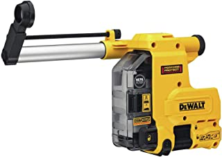 DEWALT DWH304DH Onboard Dust Extractor for 1-1/8
