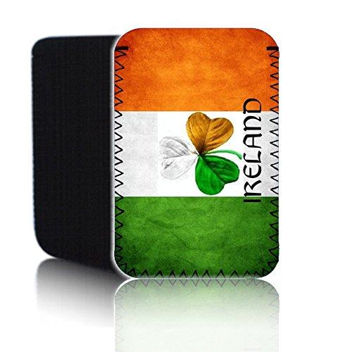 Biz-E-Bee 'Irish Flagge' (7HD) Schutz Neopren Tasche für Xiaomi Mi Pad 2–Stoßfest und wasserabweisend Abdeckung, Hülle, Tasche,–Schnell Schiff UK