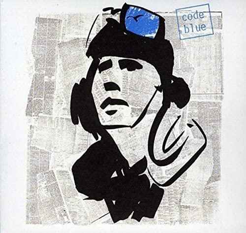 Icehouse: Code Blue (Audio CD)