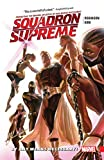 Squadron Supreme Vol. 1: By Any Means Necessary! (Squadron Supreme (2015-2017)) (English Edition)
