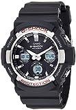 Reloj Casio G-SHOCK GAS100-1A negro para hombre