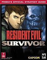 Resident Evil Survivor - Prima's Official Strategy Guide de Dean Evans