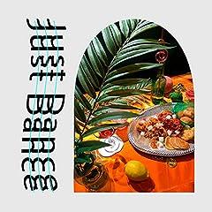 Deep Sea Diving Club「Just Dance feat. kiki vivi lily」のCDジャケット