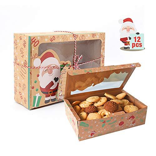 caja galletas fabricante Anzid