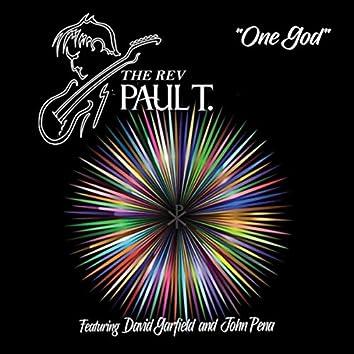 One God (feat. David Garfield & John Pena)