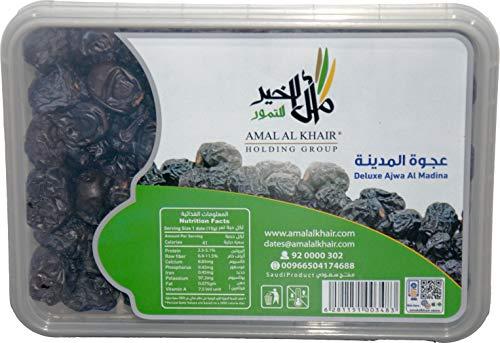 AMAL AL KHAIR Ajwa Al Madina Fresh …