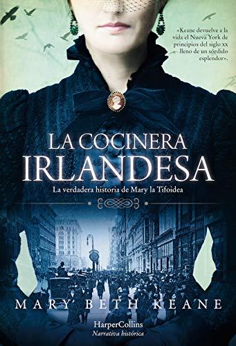 La cocinera irlandesa (HarperCollins) (Spanish Edition)